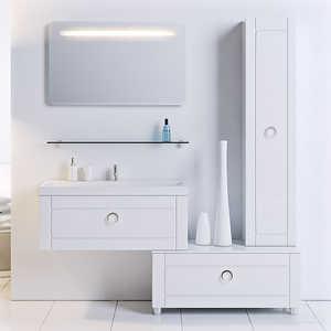 Комплект мебели Aqwella Инфинити Т8/001