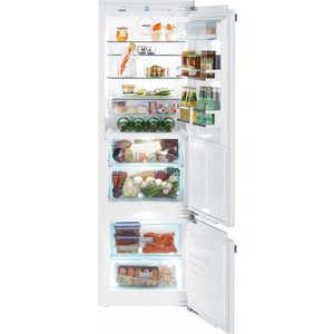 Встраиваемый холодильник Liebherr ICBP 3256 встраиваемый двухкамерный холодильник liebherr icbp 3266 premium