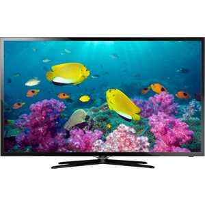 LED Телевизор Samsung UE-50F5500