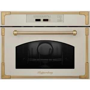 Микроволновая печь Kuppersberg RMW 969 C микроволновая печь rolsen mg2590sa mg2590sa