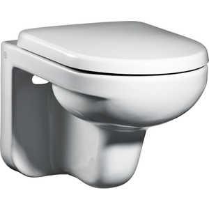 Унитаз Gustavsberg 4330 Artic подвесной с сиденьем (GB114330201231)