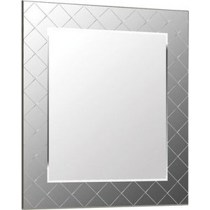 Зеркало Акватон Венеция 90 (1A155702VN010) акватон мебель для ванной акватон венеция 75 черная