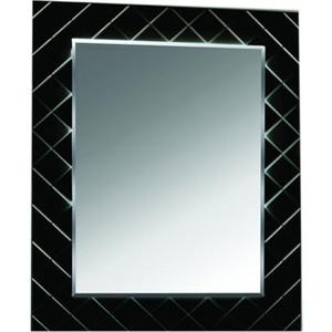 Зеркало Акватон венеция 90 черное (1A155702VNL20)