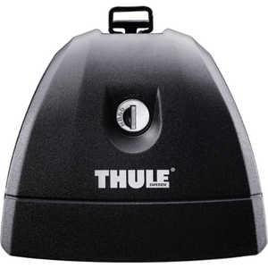 Упоры Thule для автомобилей со специальными штатными местами (fix-point) (751) дуги багажные thule wingbar edge для автомобилей со штатными местами 2 шт размер l 9593