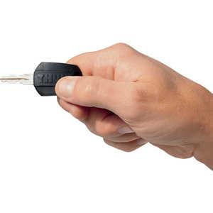 Набор замков Thule для автомобильного багажника (6 шт.) (596) ключ thule 181