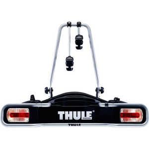 Платформа на фаркоп Thule EuroRide для 2-х велосипедов (941) платформа на фаркоп thule euroride для 3 х велосипедов 7pin update 943