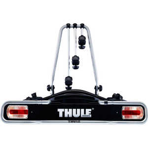 Платформа на фаркоп Thule EuroRide для 3-х велосипедов 7pin update (943) thule euroway g2 3bike 7pin update