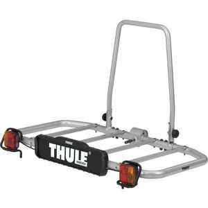 Платформа на фаркоп Thule EasyBase (949) чемоданы thule дорожная сумка на колесах thule crossover