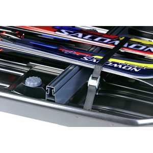 Насадка для перевозки лыж Thule к боксу Pacific 200 и 780, Motion 200 и 800, Dynamic 800 (694-8)