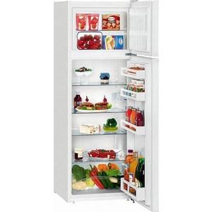 Холодильник Liebherr CTP 2921 холодильник liebherr cufr 3311 двухкамерный красный