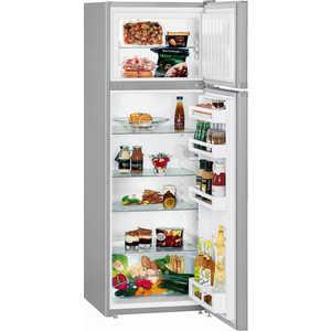 Холодильник Liebherr CTPsl 2921 двухкамерный холодильник liebherr ctpsl 2541