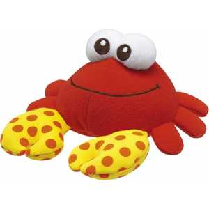 Chicco Игрушка мягкая для купания ''Краб'' 05185.00