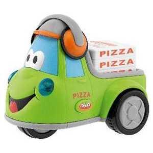 Chicco Машинка ''Развозчик пиццы'' 69006.00