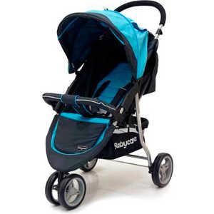 Коляска прогулочная Baby Care ''Jogger Lite'' (синий)