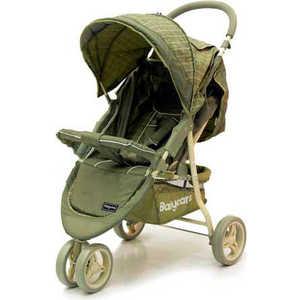 Коляска прогулочная Baby Care ''Jogger'' Lite (оливковый)