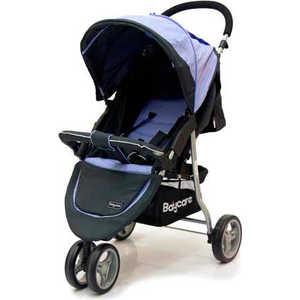Коляска прогулочная Baby Care ''Jogger'' Lite (фиолетовый)