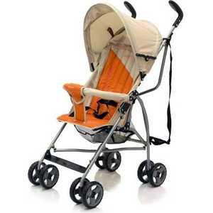 Коляска прогулочная Baby Care ''Vento'' (ligt gray/terrakote)