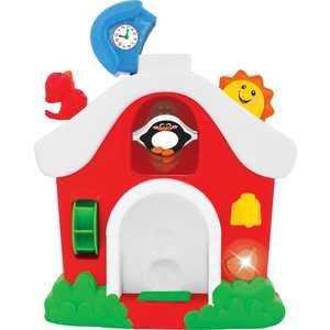 Центр для ванной Kiddieland ''Дом'' KID 046300