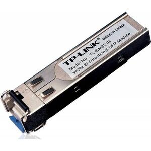 Коммутатор TP-LINK TL-SM321B медиаконвертер tp link tl sm321b tl sm321b