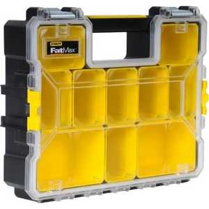 Органайзер Stanley 44.6x11.6x35.7см FatMax (1-97-518) stanley fatmax deep pro plastic latch 1 97 521