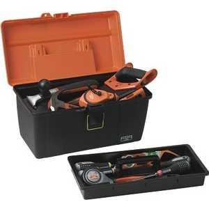 Ящик инструментальный Bahco 510X280X290 (PTB202510)
