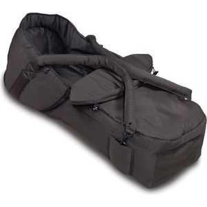 Переноска 2 в 1 Hauck Carrycot black 530023