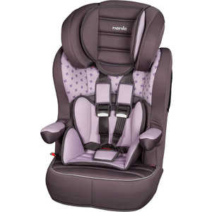 "Автокресло Nania ""Imax sp lx isofix"" ( purple v star ) 963114"