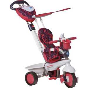 ��������� 3-� �������� Smart Trike ''Dream Touch Steering'' (�������) 8000500