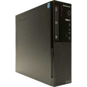 Десктоп Lenovo ThinkCentre Edge 72 SFF (RCGCPRU )