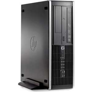 Десктоп HP Elite 8300 SFF (H4U03ES )