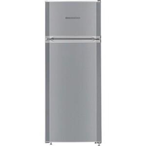 Холодильник Liebherr CTPsl 2521 двухкамерный холодильник liebherr ctp 2521