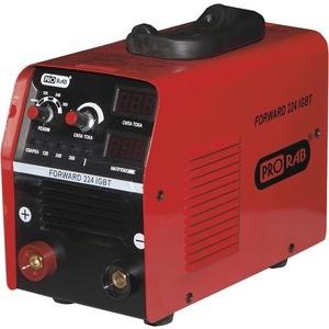Сварочный инвертор Prorab Forward 224 IGBT c пуско-зарядной функцией