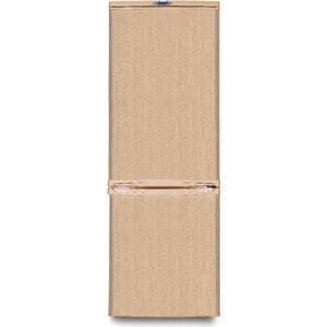 Холодильник DON R-291 (бук) двухкамерный холодильник don r 291 s