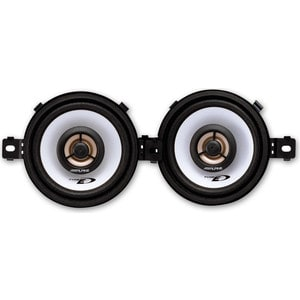 Акустическая система Alpine SXE-0825S автомобильная акустическая система alpine sxe 1350s