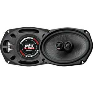 Фотография товара акустическая система MTX T6C693 (250339)