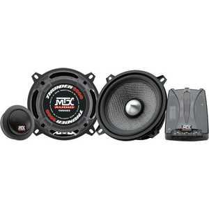 Фотография товара акустическая система MTX T6S502 (250342)
