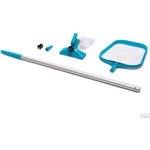 Набор Intex для чистки бассейнов до 5м (58958/28002) набор для чистки бассейна intex 28002