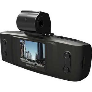 Видеорегистратор Supra SCR-770 видеорегистратор supra scr 35hd