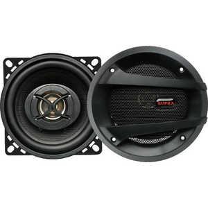 Акустическая система Supra SBD-1002 автомобильная акустическая система supra sbd 6903