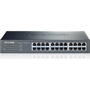 Коммутатор TP-LINK TL-SG1024D tp link tl wn851n 300m беспроводная pci карта