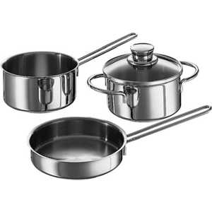 Набор посуды Fissler Snack set из 3-х предметов 831603 zj 311 76mm post stand