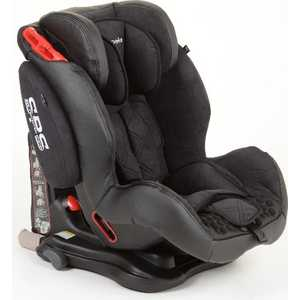 Автокресло Capella IsoFix SPS (черный) S12312I SPS-121 ароматизатор пищевой capella egg nog гоголь моголь 13мл