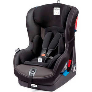 Автокресло Peg-Perego Viaggio switchable 2013 (черный) автокресло peg perego peg perego автокресло viaggio 1 duo fix k rouge