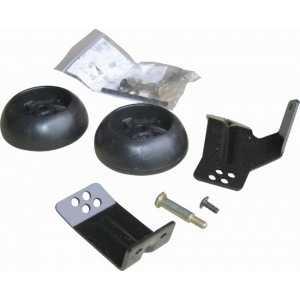 Комплект направляющих роликов CraftsMan 24293 (передний) цена