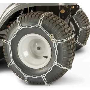 Цепь колесная CraftsMan к трактору 18х9.5х8'' (24863) от ТЕХПОРТ