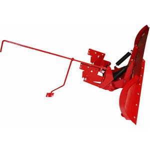 Нож-отвал CraftsMan для трактора Craftsman 120х47см от ТЕХПОРТ