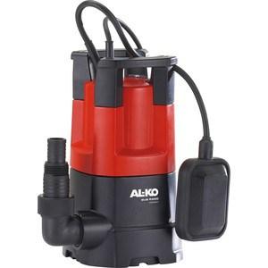 Насос погружной AL-KO SUB 6500 Classic  погружной насос для чистой воды al ko sub 10000 ds comfort