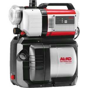 Насосная станция AL-KO HW 4000 FCS Comfort дренажный насос al ko drain 12000 comfort 112826