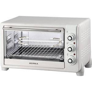 Мини-печь Supra MTS-340 white