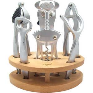 Набор кухонных принадлежностей Winner из 7-ми предметов WR-7109 бинокль galileo 28x50